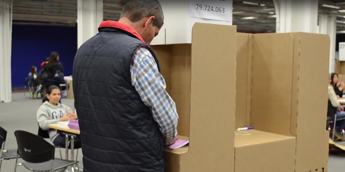 ¿Qué irregularidades denunciar y ante quién el domingo en elecciones?