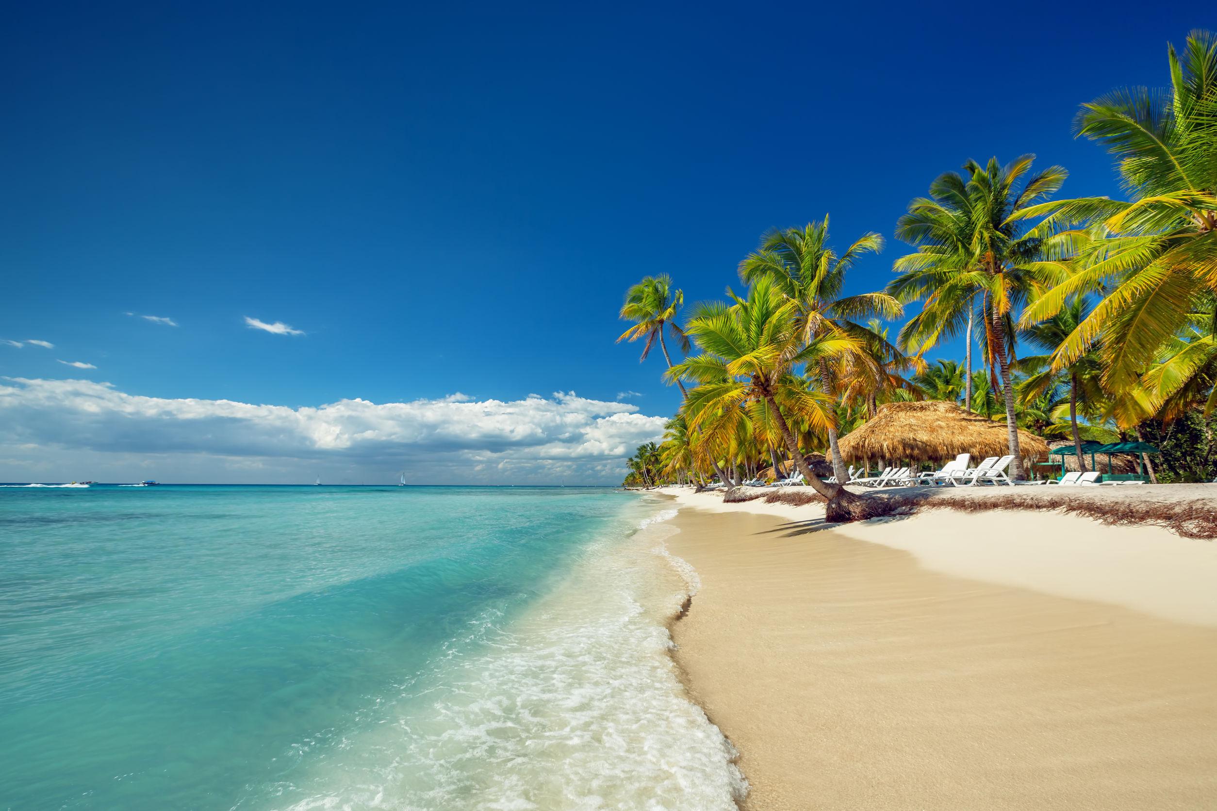 ¡Maravillosas! Estas son las mejores playas de América Latina y El Caribe