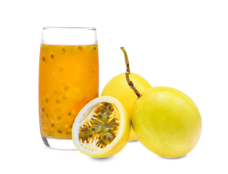 Refréscate con este néctar de frutas tropicales