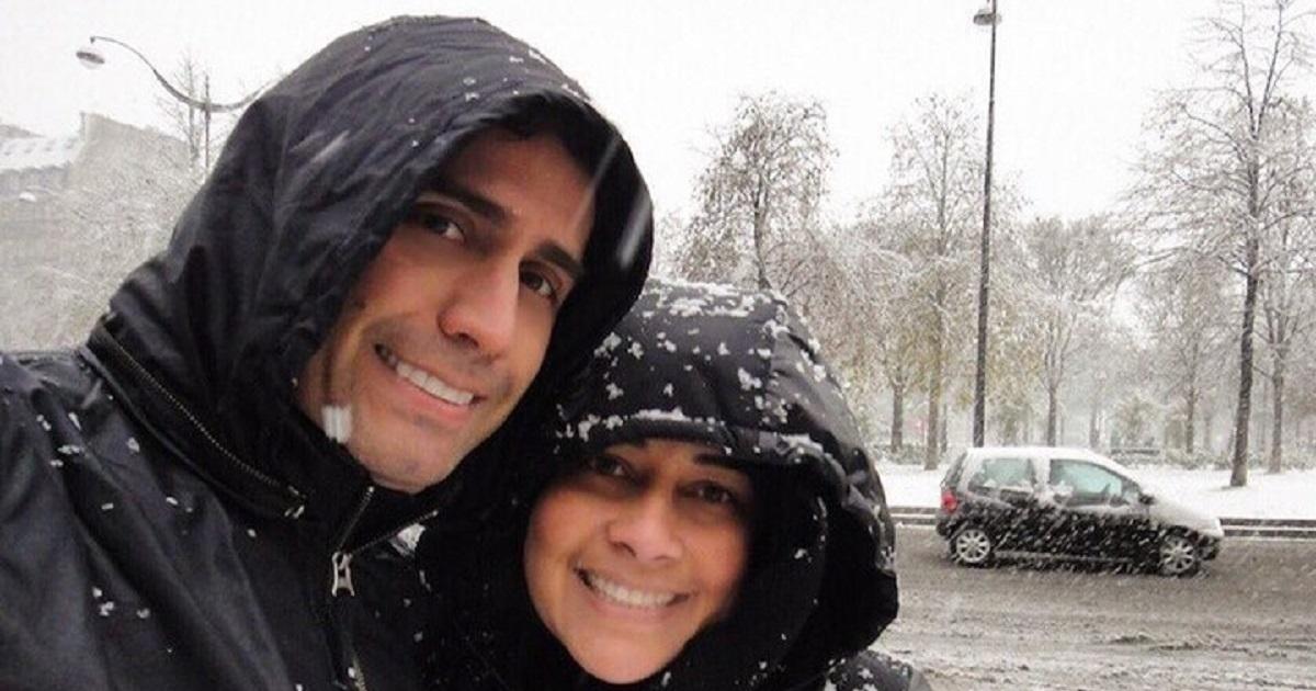 Superar el cáncer y el nacimiento de su hijo: los milagros de Camilo Montoya