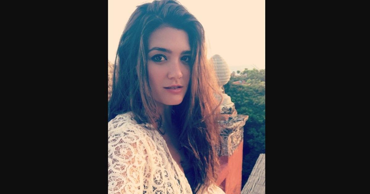 La actriz Daniela Tapia estrena novio y tenemos todos los detalles