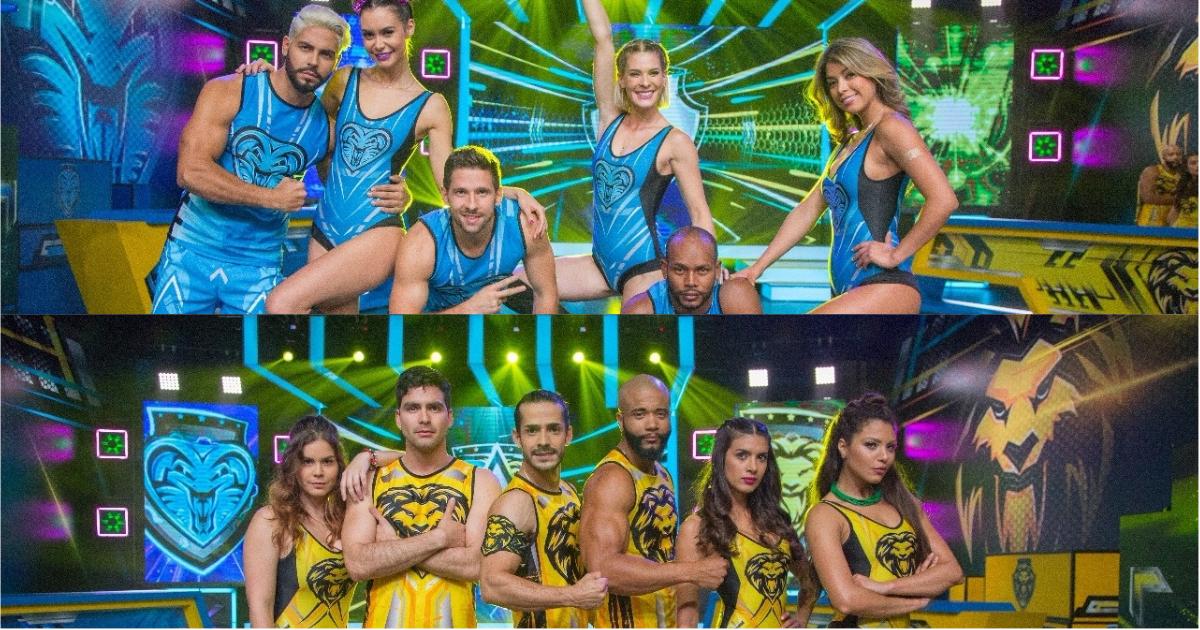 ¿Cual equipo quedó mejor conformado para esta temporada de Cobras Vs Leones?