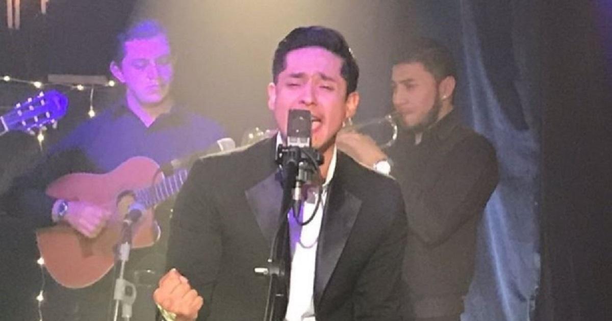 Juan Pablo Navarrete habla de su nuevo amor