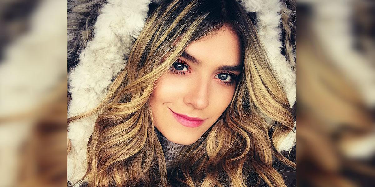 «Sentí la muerte»: Laura Tobón vivió angustioso momento a bordo de un avión