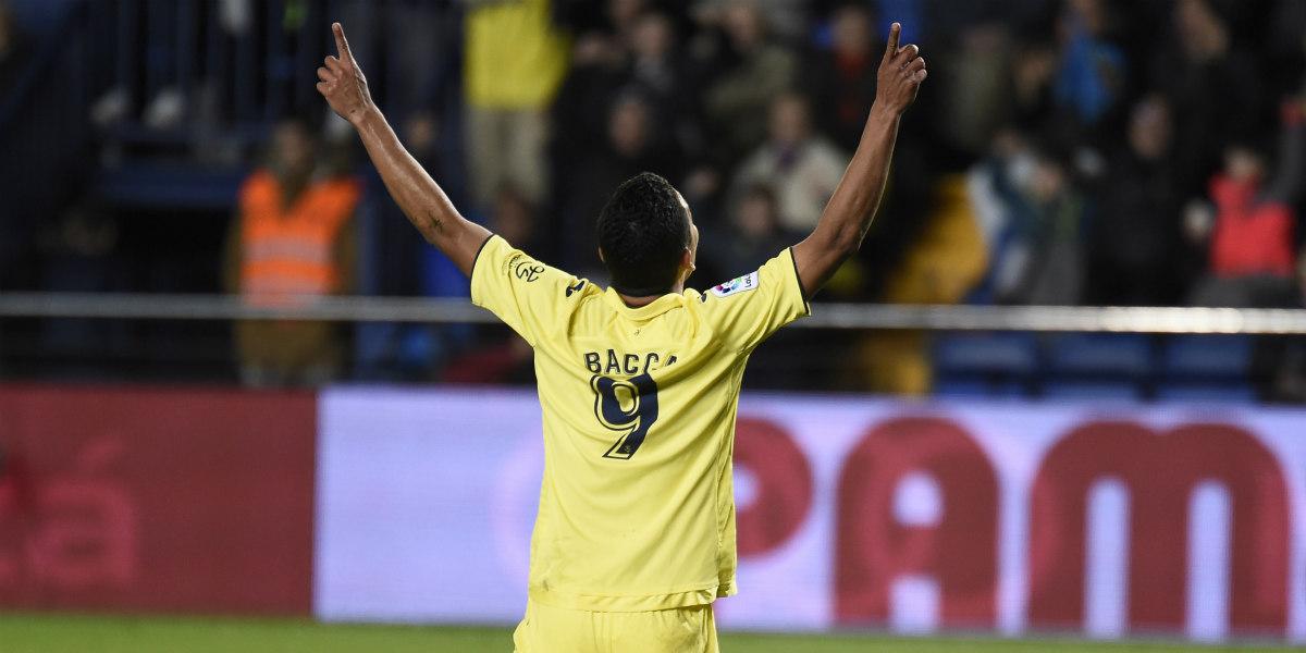 Carlos Bacca pide campo en la Selección Colombia con este golazo