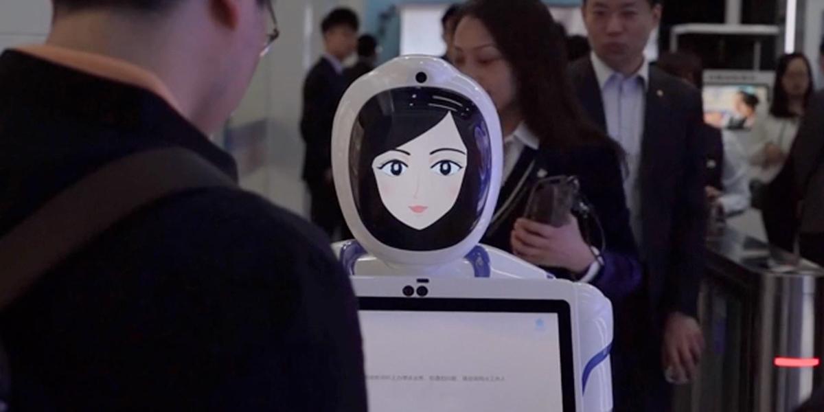 El futuro de la banca en China: todo se está automatizando