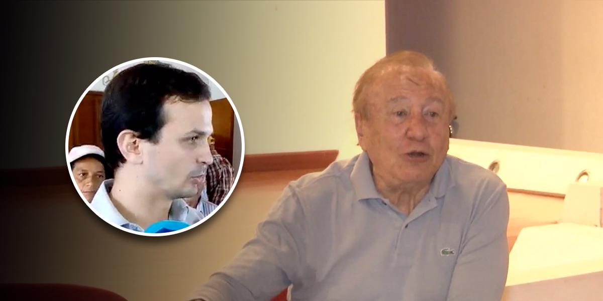Pliego de cargos contra el alcalde de Bucaramanga y su jefe de gobernanza