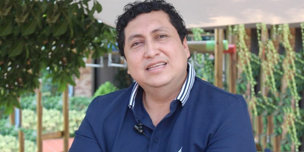 Pliego de cargos a Jhon 'Calzones' por irregularidades con el PAE en Yopal