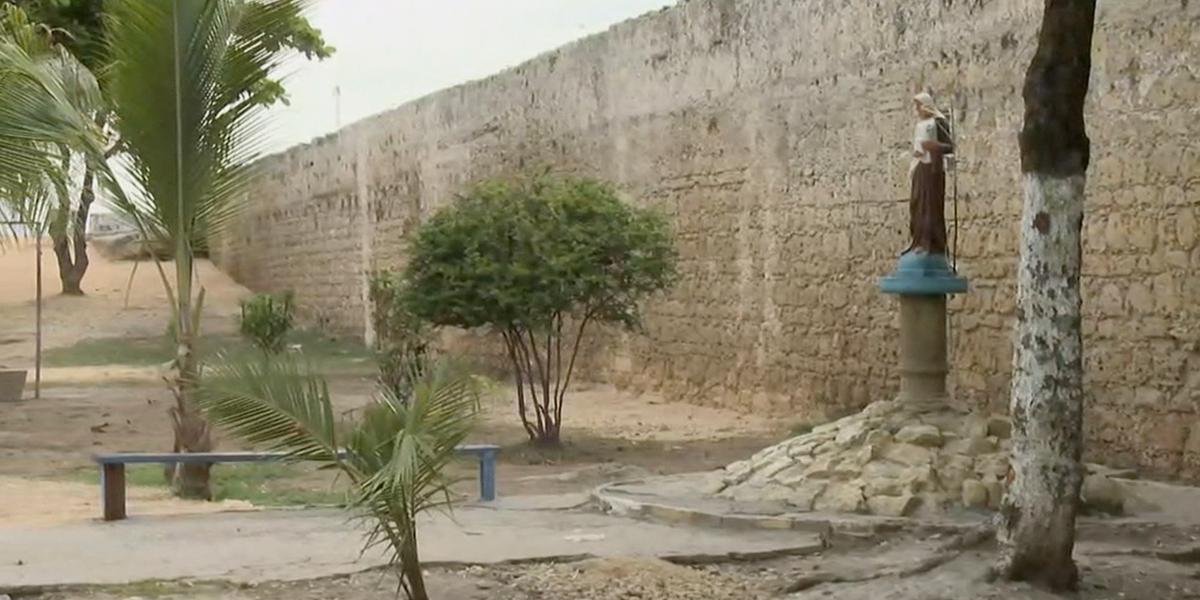 Will Smith donará máquinas biosaludables en barrio Getsemaní de Cartagena