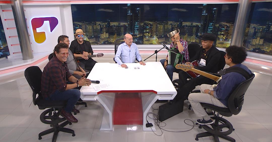 Carlos Vives y su homenaje en el Festival Vallenato