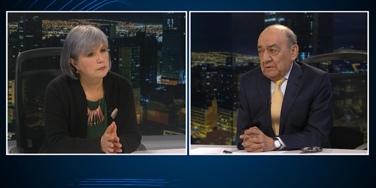 Caso Santrich y todos los que lleguen a la JEP no quedarán impunes: Patricia Linares