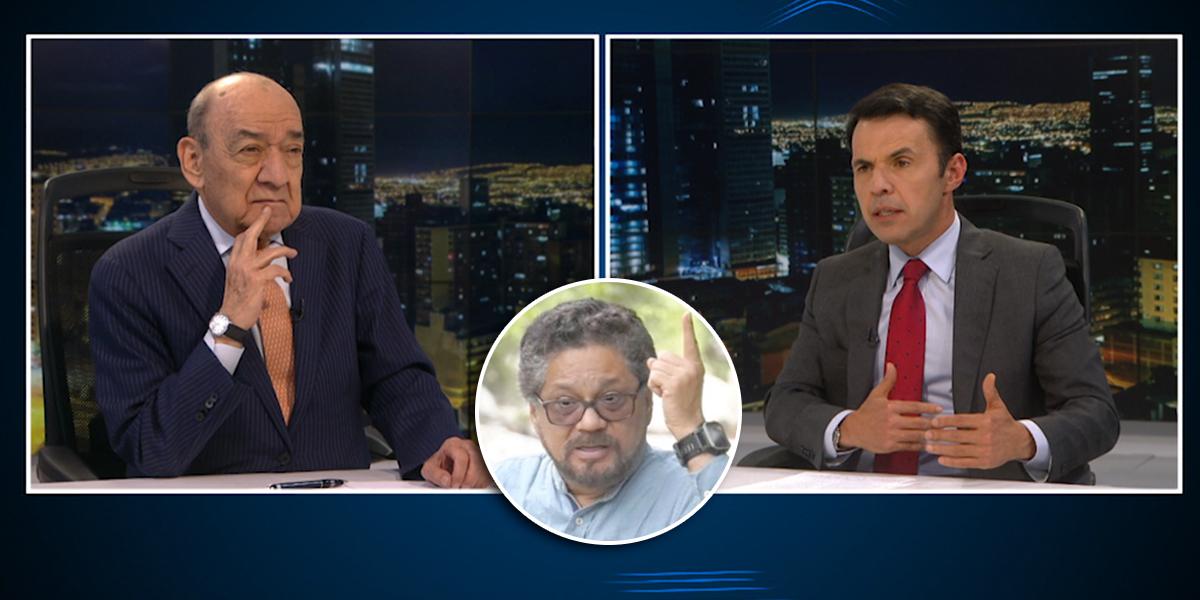 'Es sensato que quienes resultaron elegidos tomen posesión', Mininterior tras decisión de Márquez
