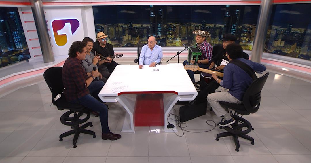 Segunda parte: Carlos Vives y su homenaje en el Festival Vallenato