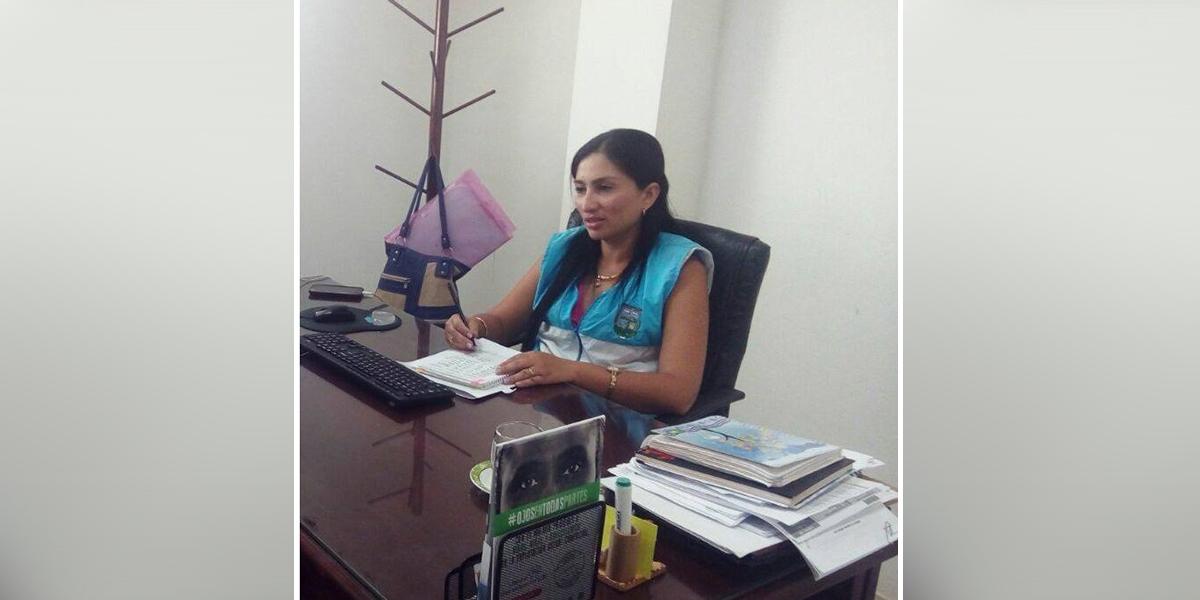 Casa por cárcel a funcionaria que habría planeado asesinato de su esposo en Vichada