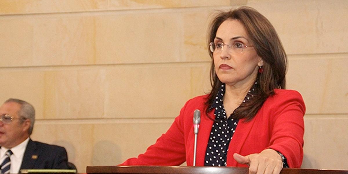 CNE deja en firme candidatura presidencial de Viviane Morales