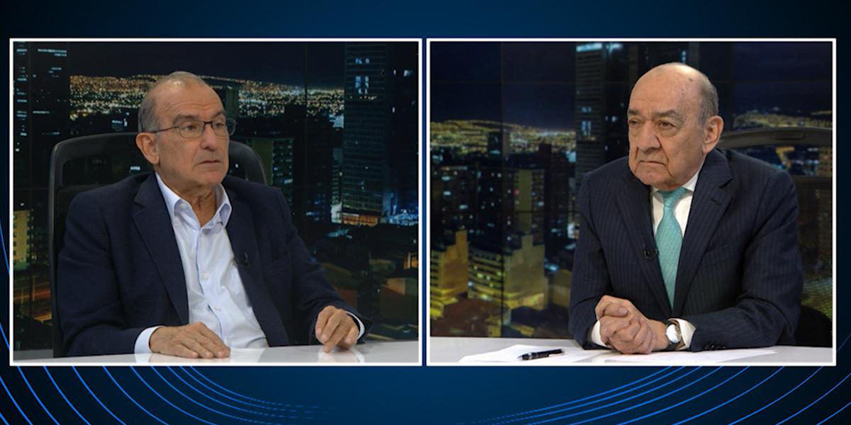 La paz no está en juego por el caso de Santrich, pero sí por quién sea el próximo presidente: De la Calle