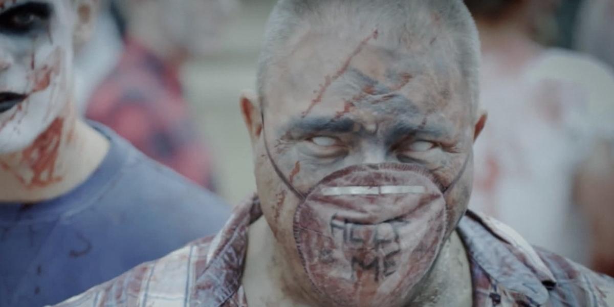 Un gran contagio zombie llega al municipio de Ubaté, Cundinamarca