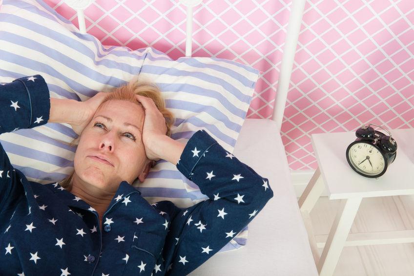 ¿Cuántas horas deberías dormir, según tu edad?
