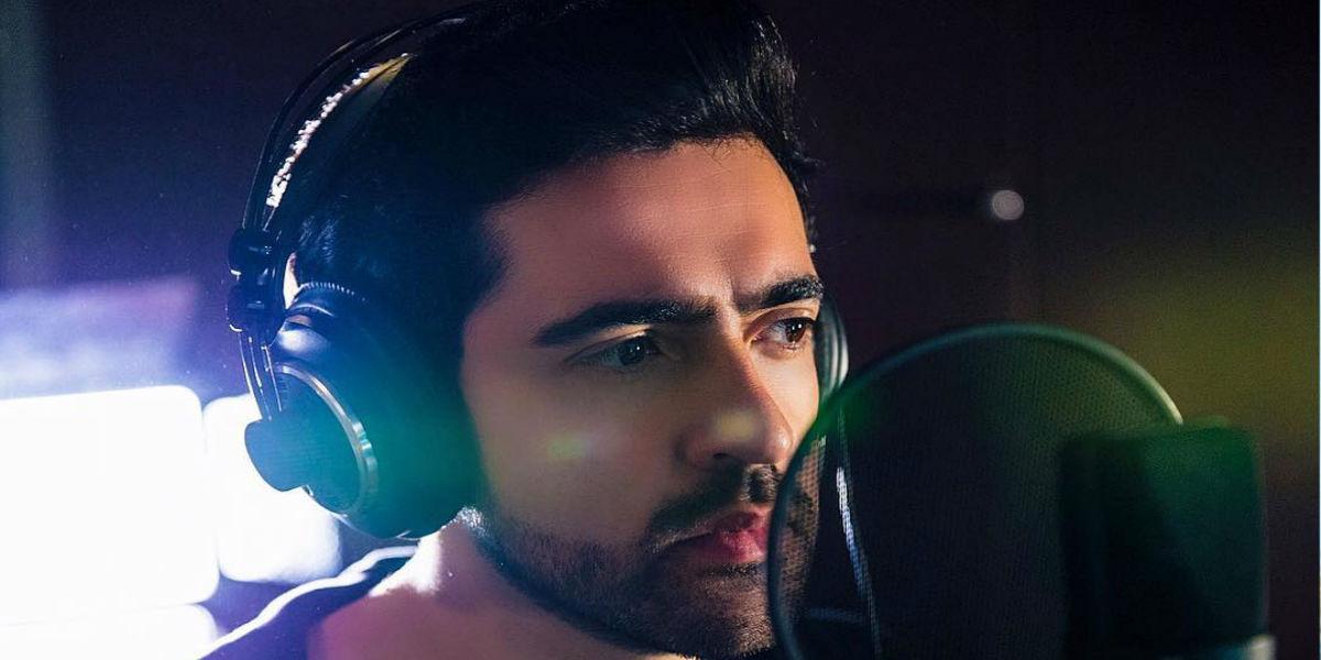 El cantante Alejandro González debutará como actor