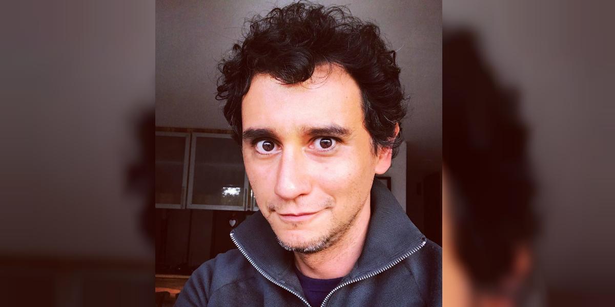Conoce al actor que tiene los derechos para grabar audiolibros de Gabriel García Márquez