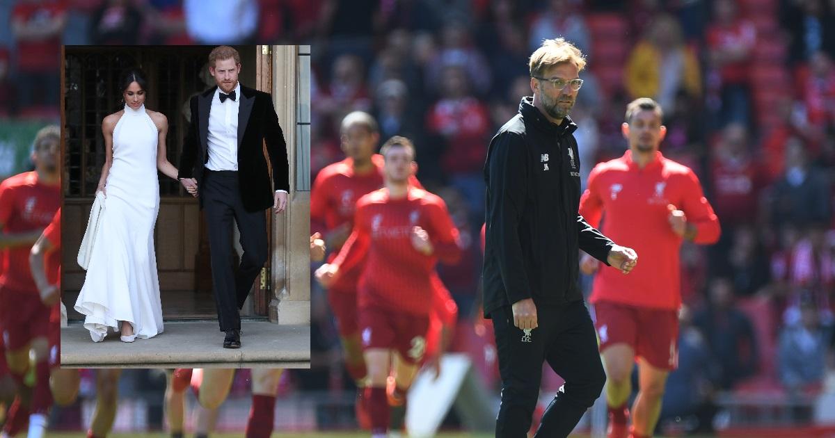 "La historia del meme que alerta de ""maldición mortal"" al papa si el Liverpool gana la Champions"