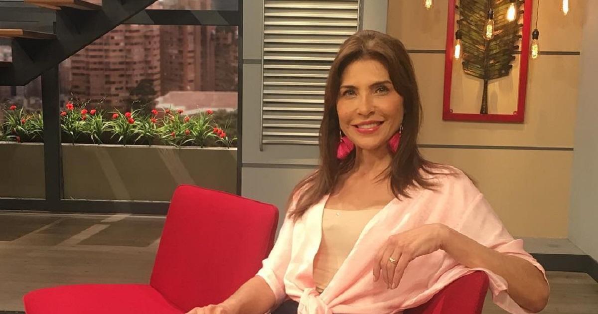 A Lorena Meritano le descubrieron otro tumor y debe ser operada en enero