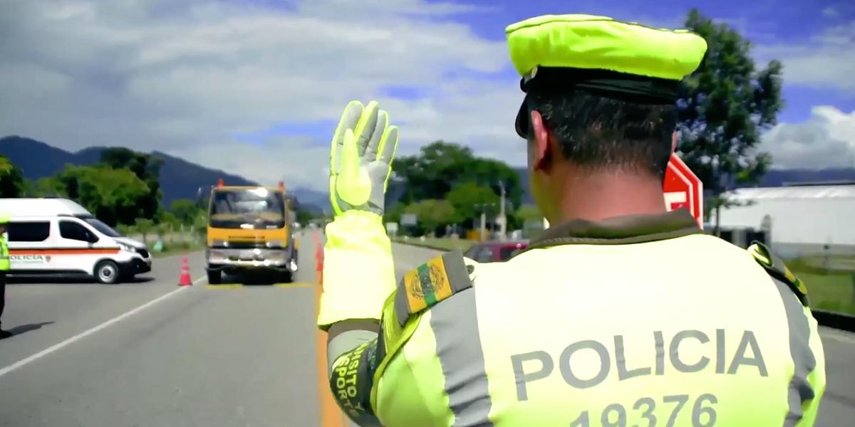 Accidentes de transito han dejado 33 personas muertas durante el festivo