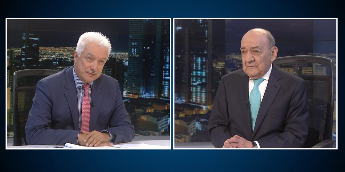 'He pensado en renunciar en diciembre': Jorge Perdomo