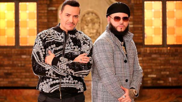 ONG pide eliminar canción de Víctor Manuelle y Farruko