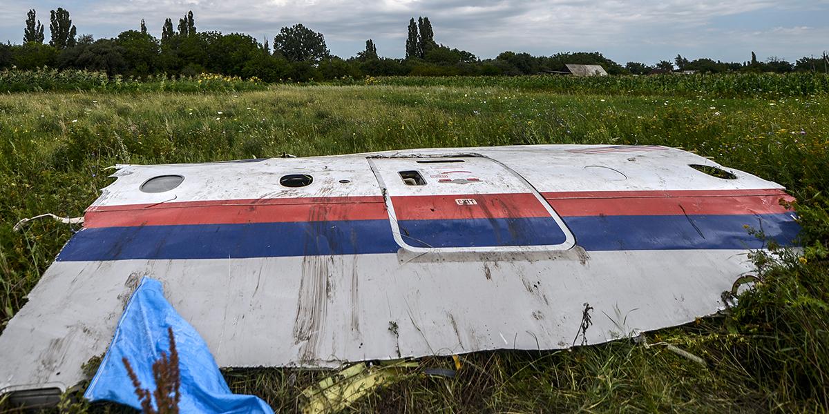 Misil que derribó el avión malasio en Ucrania fue lanzado por brigada rusa