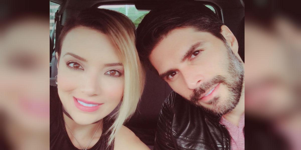 Catalina Gómez habla sobre el éxito de su matrimonio con Juan Pablo Llano