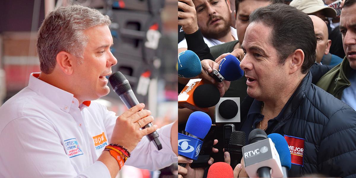 Cambio Radical pondrá en consideración ante Duque el programa de Vargas Lleras