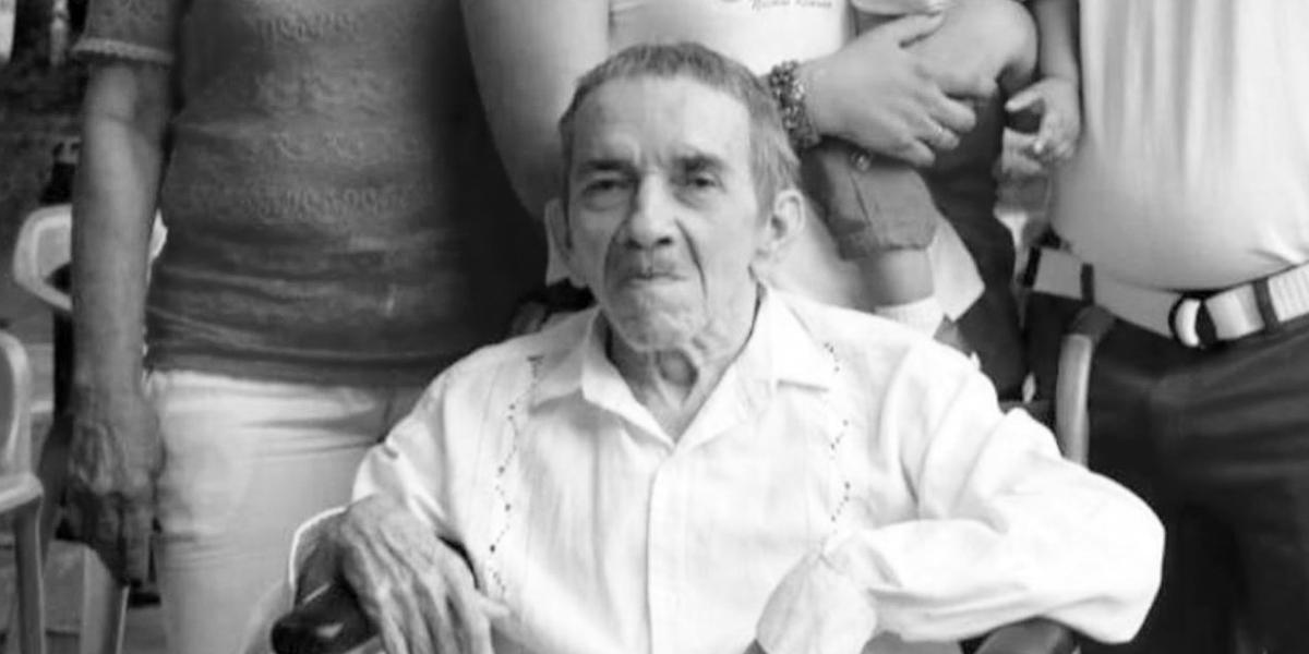 Fallece Hernando García Márquez, hermano número ocho de Gabo