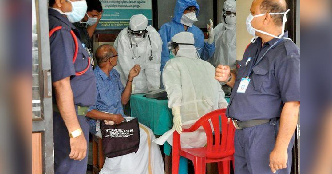 Alerta por un extraño virus que mató a 11 personas en India
