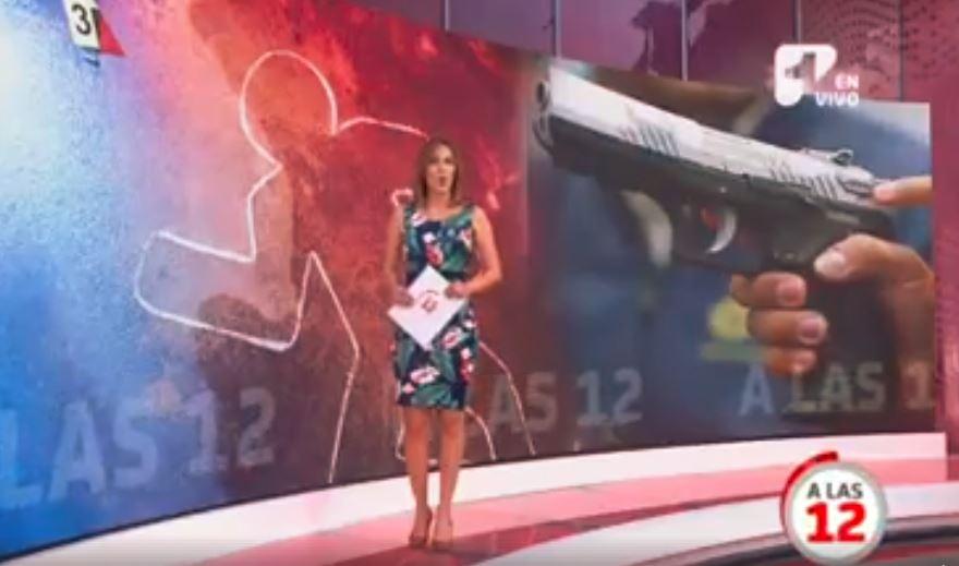 Supuestas fallas de pistola Córdova, primer arma fabricada en Colombia