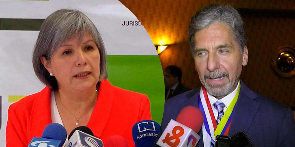 Presidenta de la JEP contestó a declaraciones de embajador de EUA sobre Santrich