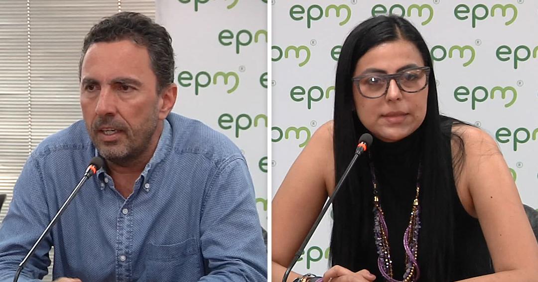 EPM informa sobre el desarrollo de la situación de Hidroituango