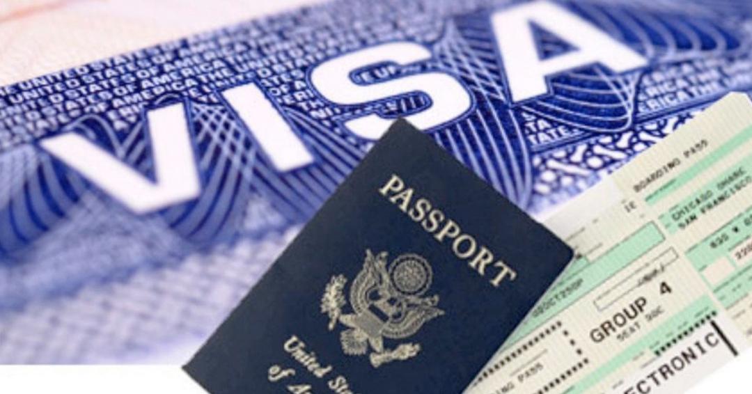 Conozca los tipos de visado americano
