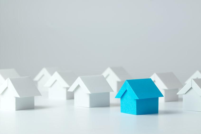 La casa más pequeña del mundo mide menos que un vello del brazo
