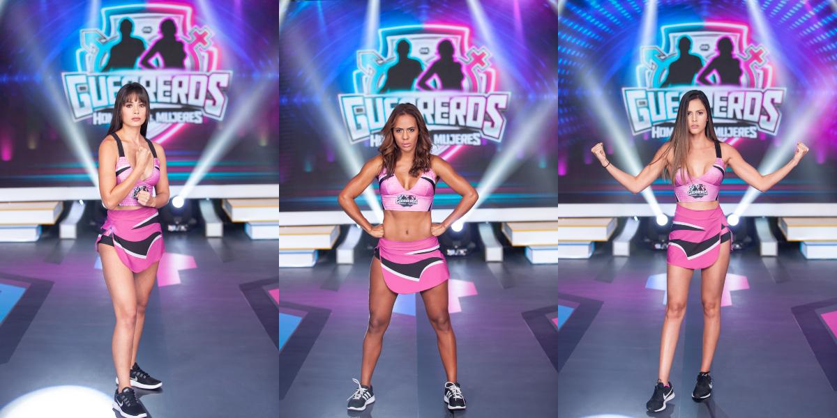 Leandra, Daniela o Bibiana, ¿Quiénes estarán en la tercera temporada de 'Cobras Vs Leones'?