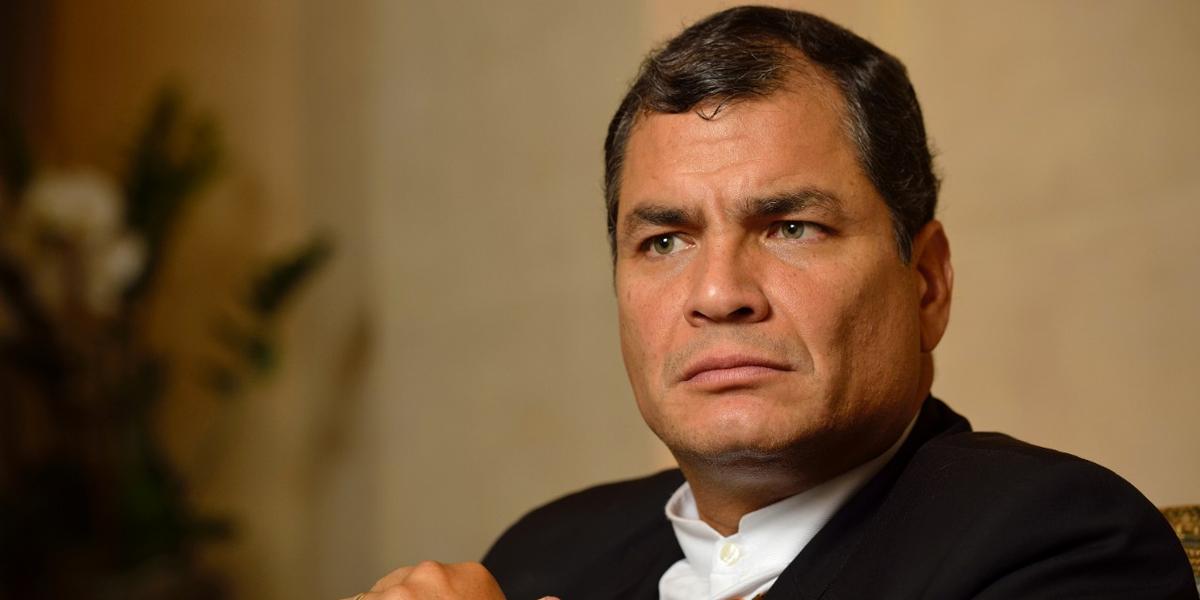 La justicia ordinaria podrá procesar penalmente a Correa por secuestro