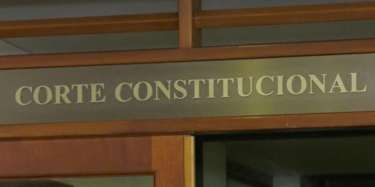 Radican primeras demandas en contra de la Ley de procedimiento de la JEP