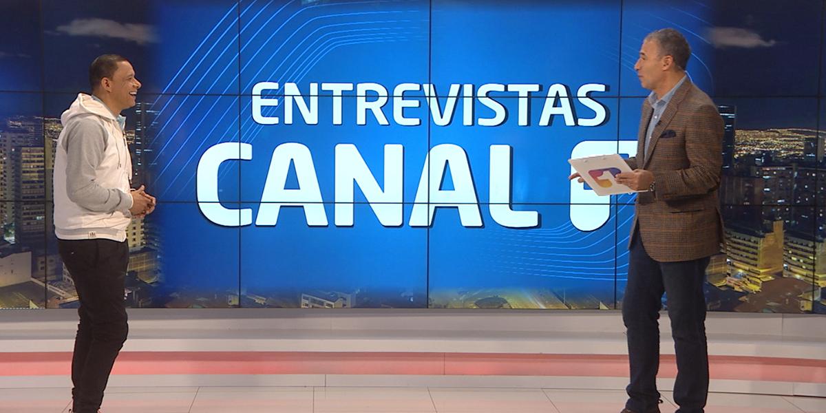 ¿Quién más sabe de delanteros que Iván René Valenciano?