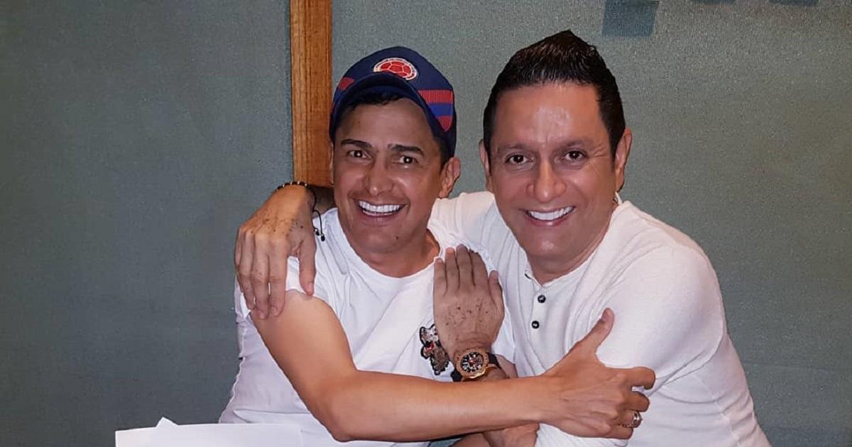 Jorge Celedón revela cuál es su segunda pasión