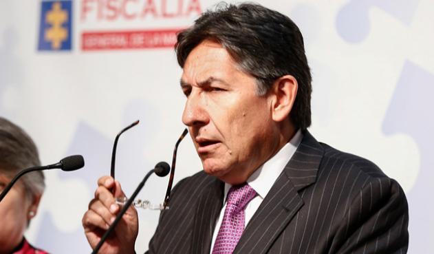 Piden al fiscal General revelar los supuesto hallazgos de fraude electoral