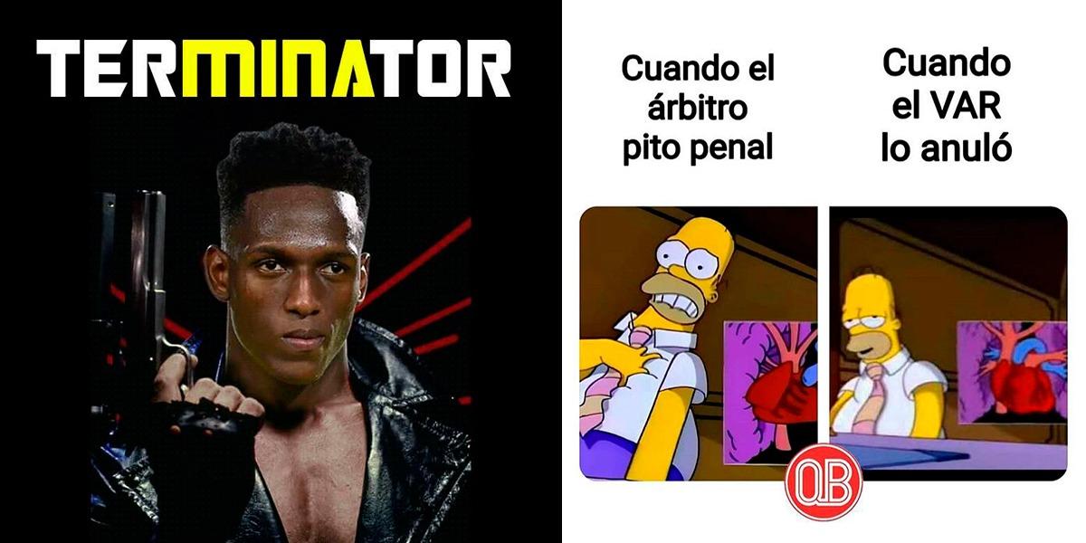 Los Mejores Memes Que Nos Dejo El Partido De Colombia Contra Senegal Canal 1