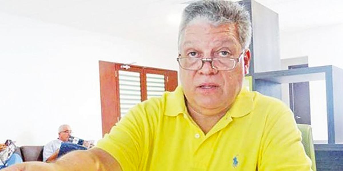 Capturado exdirector de Comfasucre por presunta relación con homicidio de tres hermanos