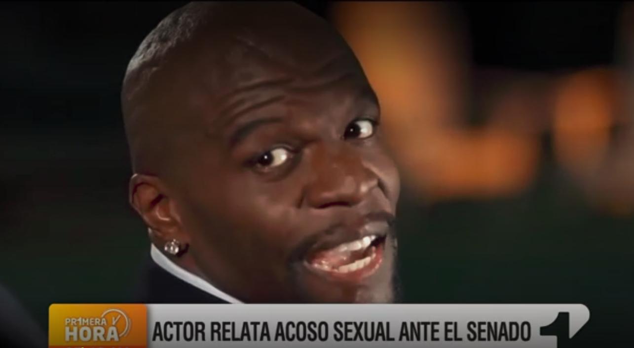 El primer actor de Hollywood que detalla cómo fue abusado sexualmente
