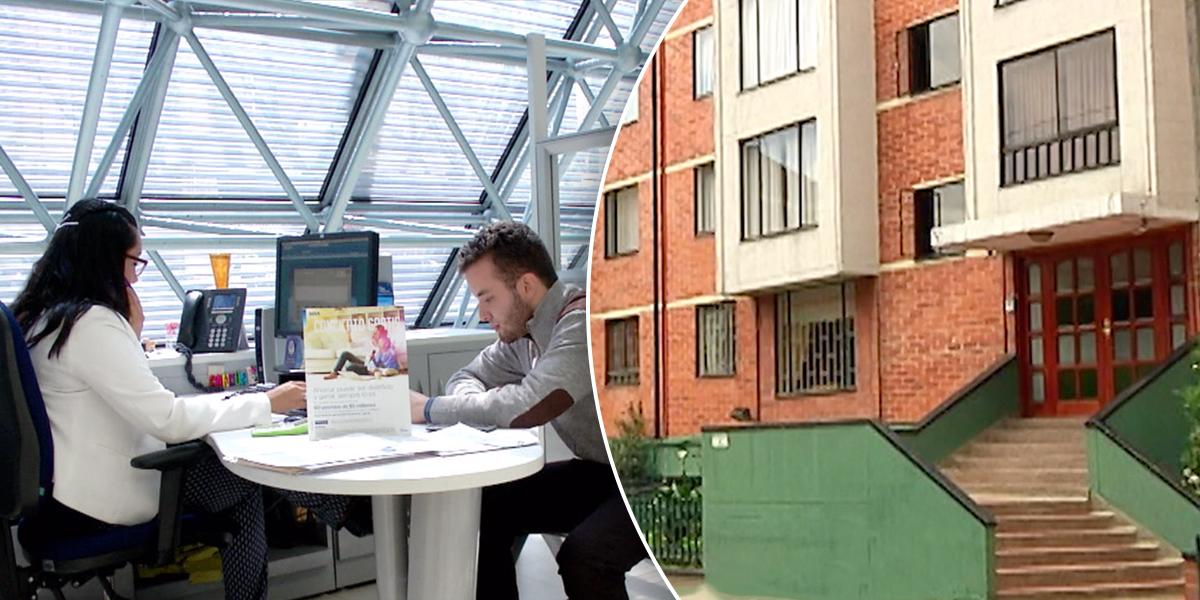 Precio de vivienda en Bogotá: disparado más del 100 % en los últimos cinco años