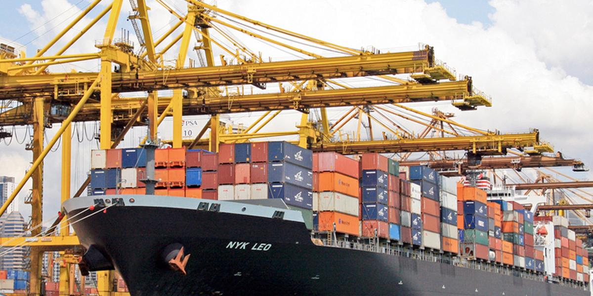 Exportaciones crecieron 15,8 % en el mes octubre